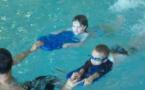 عمر 5 أو 6 أعوام هو المرحلة العمرية الأنسب لتعلم الأطفال السباحة