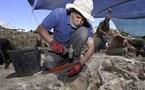 آلاف الباحثين ينقبون في موقع اثري أسباني بحثا عن بقايا الانسان الأوروبي الأول