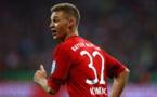كيميتش يتحول إلى مثال يحتذى به من جانب شباب المنتخب الألمانى