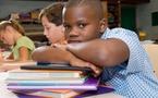 """وباما يدعو إلى تعليم """"أفضل بكثير"""" للأطفال السود"""