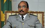 فوز محمد ولد عبد العزيز في أنتخابات الرئاسة الموريتانية بنتيجة أعتبرتها المعارضة  انقلابا انتخابيا