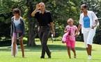 طريقة أوباما في معالجة الملف الاقتصادي تخفض شعبيته الى ما دون 60 % لأول مرة