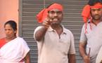 مرشحان من أدنى الطبقات الهندية يتنافسان على رئاسة الهند