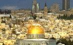 أوروبا ترفض  أي عمل أستفزازي في القدس الشرقية وروسيا تنضم الى الداعين لوقف الاستيطان
