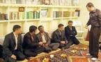 البرلمان الإيراني يعتزم إجبار أحمدي نجاد على إقالة نائبه