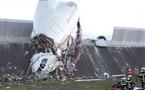 تقرير فني يرجع سقوط  طائرة مصرية في  شرم الشيخ 2004 إلى نقص في تدريب الطيارين
