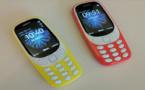 """نوكيا تعيد إنتاج هاتفها """"نوكيا 3310"""" لعشاق الحنين إلى الماضي"""