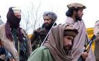 الزبائن يشكون من أرتفاع أسعار الكلاشينكوفات والرصاص على الحدود الباكستانية - الأفغانية