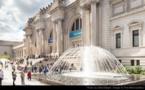 متحف المتروبوليتان بنيويورك مؤسسة ثقافية على حافة الانهيار
