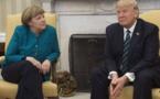 ميركل تؤكد مجددا على خلافاتها مع ترامب بشأن العولمة