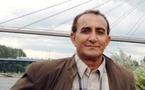 """حاتم الصكر لـ""""صحيفة الهدهد الدولية"""":قصيدة النثر لا تحتاج الى فرمان من مسابقة أمير الشعراء"""