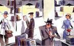 منظمة التجارة العالمية تطالب الصين بتخفيف القيود على الكتب والأفلام الأميركية