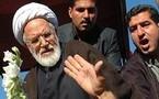 أحمد خاتمي يدعو لاقامة الحد الجنسي على كروبي وجلده 80 جلدة