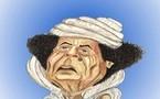 """مؤسسة القذافي تلطف تصريحات  """"صفقة المقرحي """" والاميركيون يعتبرونها استهزاء بالقانون"""