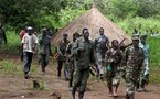 جيش الرب ميليشيا تزرع الرعب في قلب القارة الأفريقية وتستعبد اسراها على الطريقة الرومانية