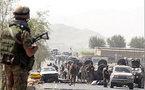 قادة اميركيون يشكون من قلة الوحدات العسكرية في افغانستان
