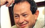 نجيب ساويرس يطالب بإلغاء مادة من الدستور المصري تنص على ان الاسلام مصدر التشريع