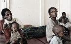 ملايين الكينيين يعانون من الجوع والجدب وغضب الطبيعة