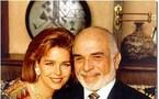 أرملة الملك حسين : أكبر معدلات الأنفاق على شراء السلاح في المنطقة العربية