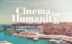 """مهرجان سينمائي """"من أجل الإنسانية"""" في الجونة بمصر"""