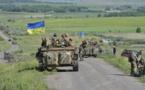 أوكرانيا وجورجيا تتفقان على التكامل مع الغرب بوجه روسيا