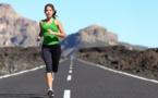 الركض لمدة دقيقتين يوميًا يحسن صحة عظام السيدات