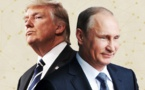 ترامب اجتمع مع بوتين مرة ثانية بشكل غير معلن خلال قمة G20