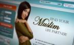 غلاف كتاب الدليل الجنسي للمرأة المسلمة