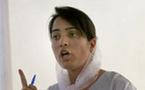النائبة الأفغانية ملالي جويا: كرزاي رمز للفساد يداه ملطختان بالدماء والديمقراطية ليست باقة من الزهور