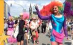 """المثليون في برلين يحتفلون بإقرار قانون """"الزواج للجميع"""""""