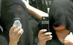 الشرطة الدينية السعودية تحذر أولياء أمور الفتيات من إبتزاز المحبين المزيفين والإتصال بالمطاعم