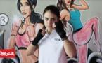 نساء الأردن يكافحن التحرش بالفنون القتالية والمعارك القانونية