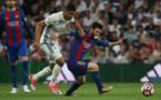 موقعة الكلاسيكو بين ريال مدريد و برشلونة  تثير جدالا حادا