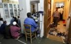 """المسيحيون في الكنائس ... والمسلمون في انتظار  """"مسجد"""" في أثينا"""
