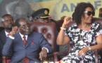 فضيحة زوجة موجابي توقف الطيران بين جنوب إفريقيا وزيمبابوي