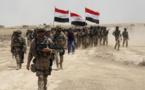 """القوات العراقية تحقق تقدما في مستهل عملية """"تحرير تلعفر"""""""