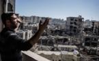 الاستثمار في الأنقاض....سورية تحاول جذب شركات ألمانية