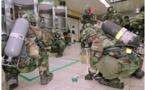الأمم المتحدة تكشف عن شحنات كيماوية من كوريا الشمالية لسوريا