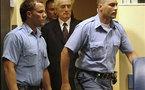 تأجيل محاكمة كرادجيتش لمناقشة المشاكل المطروحة في حال استمرار غيابه عن الجلسات