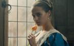 """فيلم """"حمى التيوليب"""" قصة حب محرم للنجمة اليسا فيكاندير"""