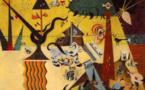 متحف ألماني يعرض الجانب الآخر من أعمال الفنان الإسباني ميرو