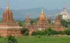 باجان مدينة المعابد القديمة في ميانمار تتنفس حياة جديدة