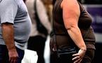 بدناء أميركا يقبلون على سباق الماراتون كوسيلة أسرع و أرخص لخسارة الوزن