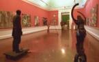 افتتاح أكبر متحف في العالم للفن الافريقي الحديث في جنوب إفريقيا
