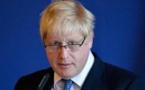 جونسون : الحكومة البريطانية موحدة بشأن الخروج من اوروبا