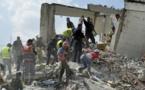 زلزال مكسيكو سيتي يدمر 40 مبنى ويلحق أضرارا بأكثر من 500 غيرها