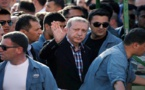 أردوغان بالامم المتحدة : لا يمكن السماح باستقلال الأكراد بالعراق