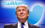 """ترامب يحذف تغريداته لدعم السيناتور """"لوثر"""" بعد خسارته بألاباما"""
