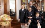 دراسة : الدعم الثقافي للأطفال يتوقف على مستوى تعليم الآباء
