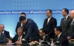 كازاخستان:محادثات آستانة القادمة حول سورية أواخر أكتوبر